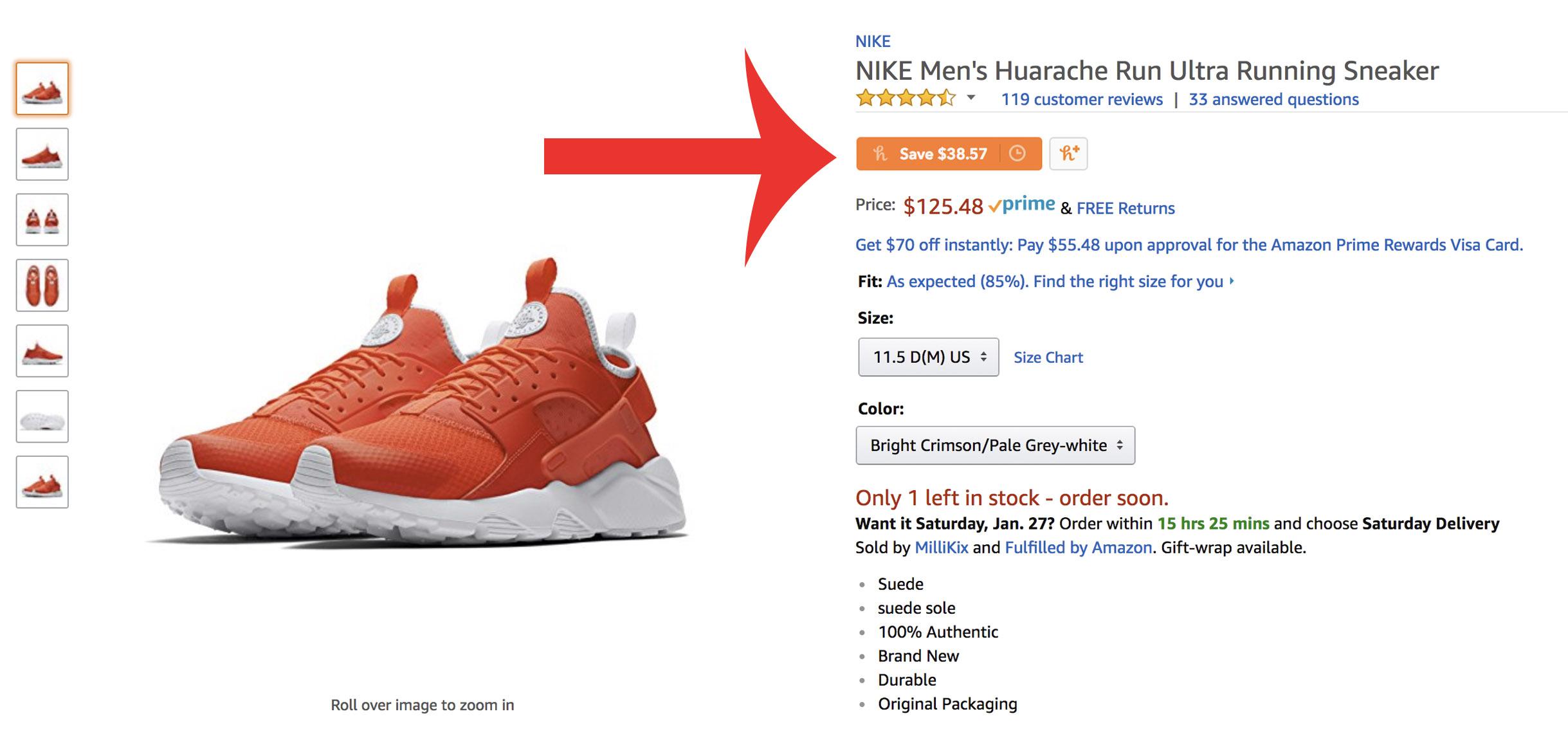 Orange-Nike-Am