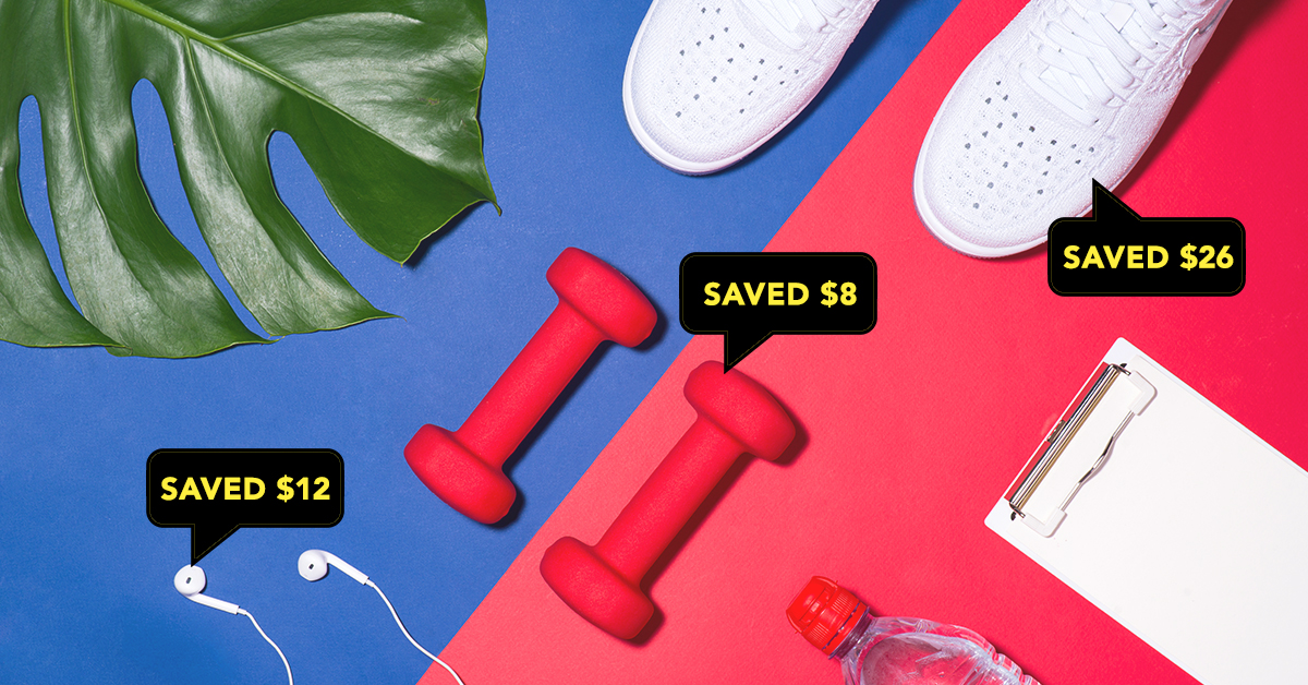 Affording a healthy lifestyle just got easier – thanks to this awesome new tool