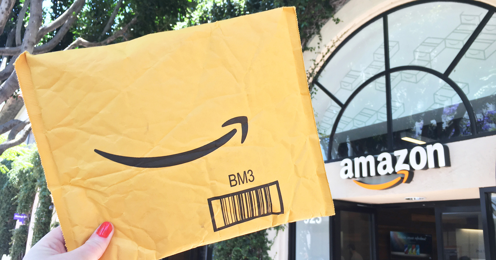 The Amazon tip you need to know in 2018