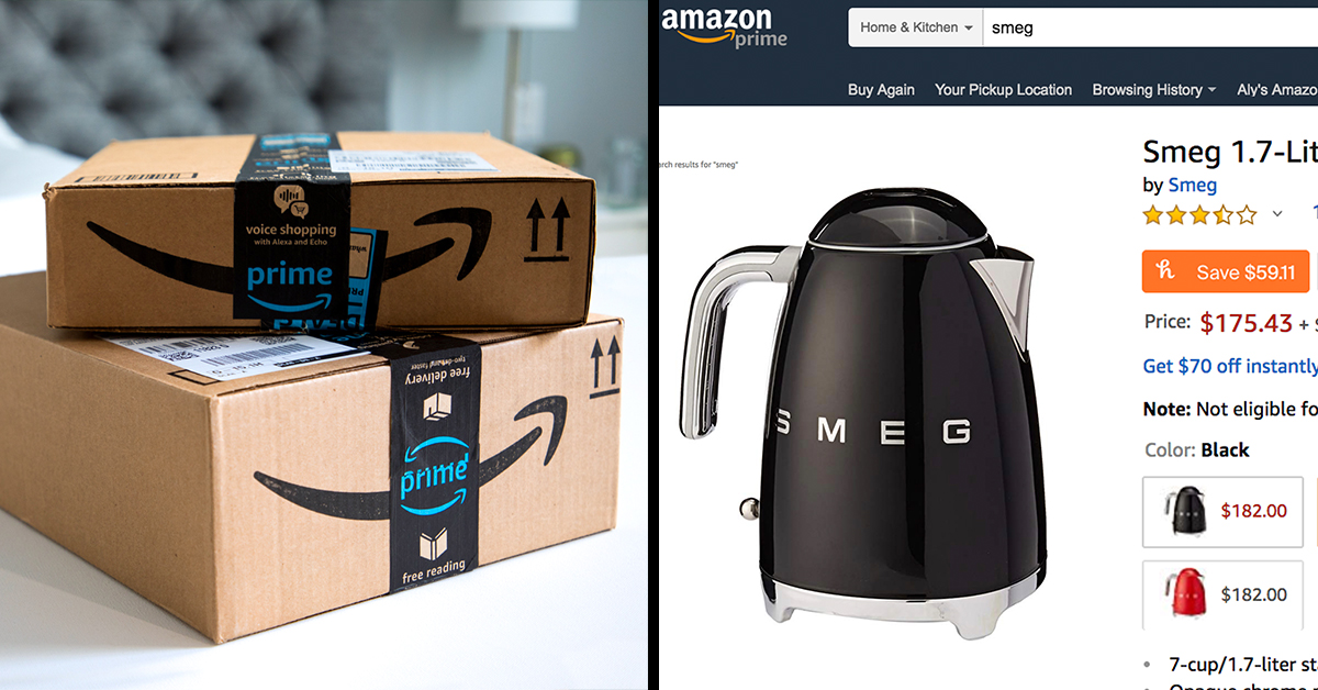 This Free Tool Finds Hidden Savings On Amazon - So You Don't Have To