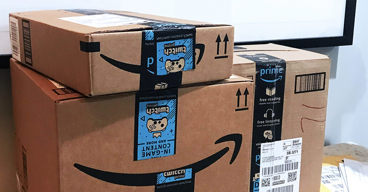 The Amazon tip you need to know in 2019