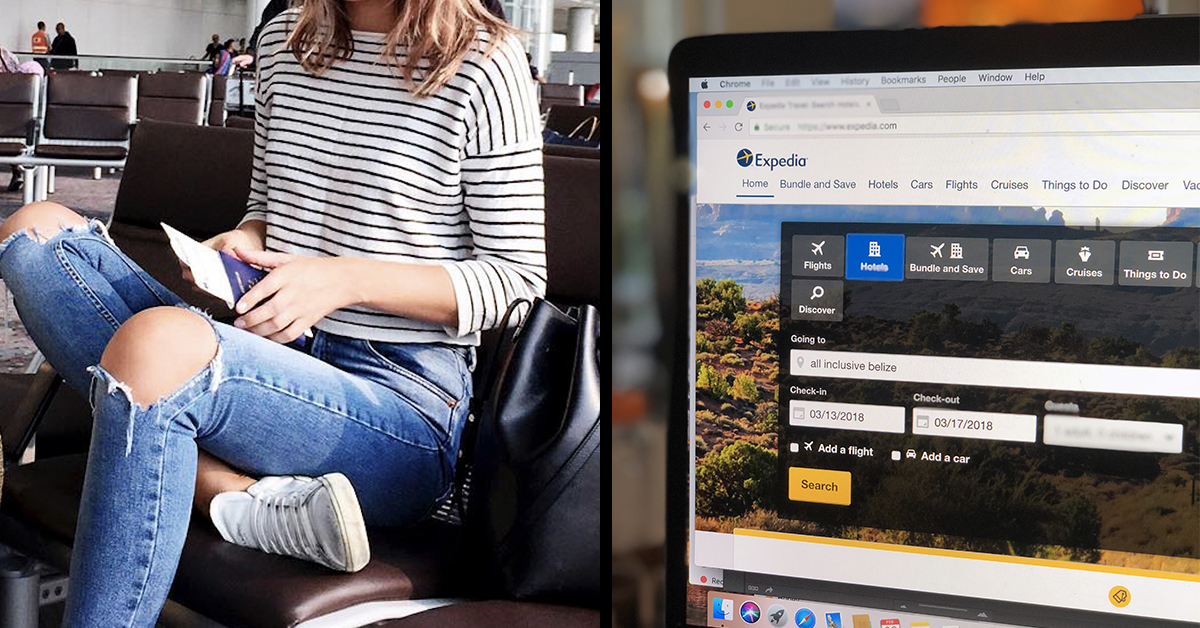 This Clever App Finds The Best Travel Coupons on the Internet