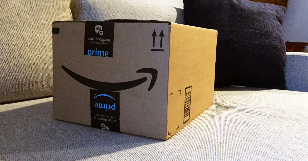 You Should Never Shop on Amazon Without Using This Trick – Here's Why