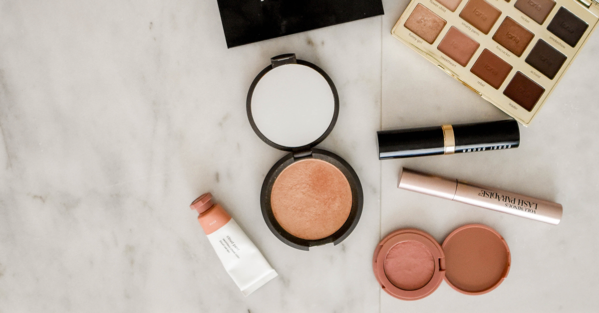 Stop Overpaying For Makeup – Use This App To Look Your Best For Less